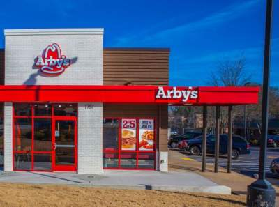 Tell Arby's Guest Satisfaction Survey
