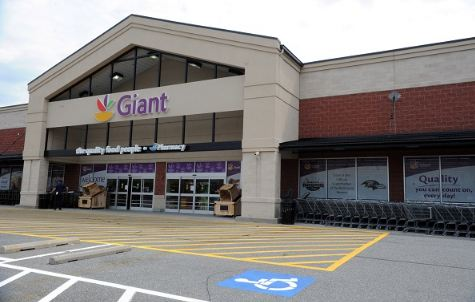 Talk to Giant Foods Customer Satisfaction Survey