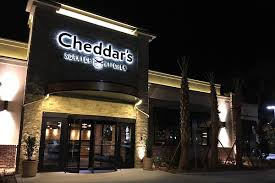 Cheddar's Scratch Kitchen Guest Satisfaction Survey