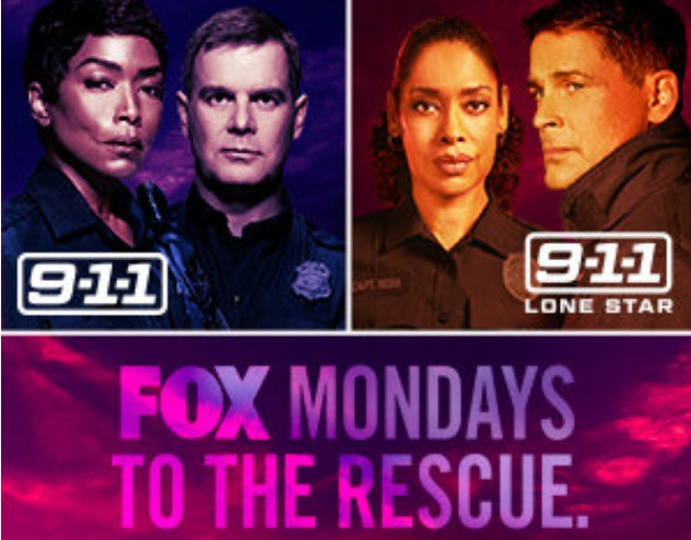 911 & 911 Lone Star Mondays to the Rescue Sweepstakes