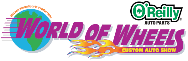 O Reilly Auto Parts World Of Wheels Sweepstakes