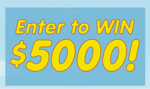 Second Street Media KTVL $5000 Sweepstakes