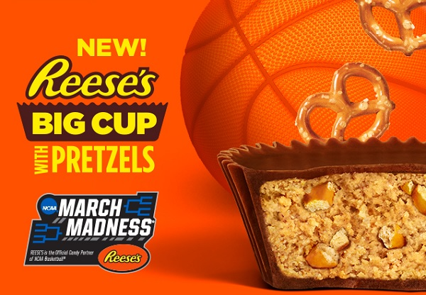 Reese's Circle K March Madness Sweepstakes