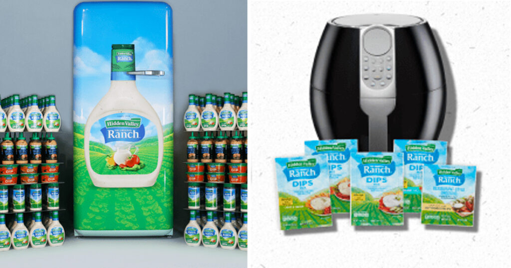 National Ranch Month Sweepstakes