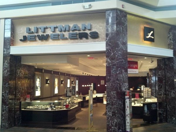 Give Littman Jewelers Feedback Survey