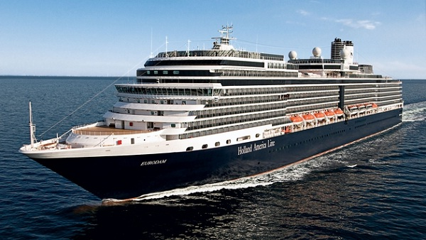 7-Day Choose Your Cruise Sweepstakes