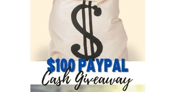 Dine Dream Discover Paypal Cash Giveaway