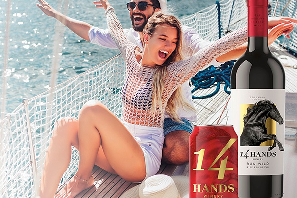 14 Hands Winery 50k Sweepstakes