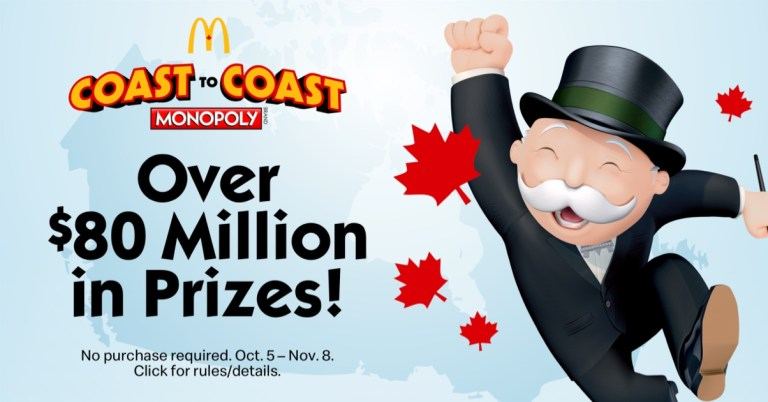 McDonalds Monopoly Canada 2021 Rare Pieces (mcdpromotion.ca)